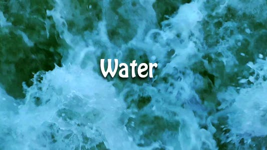 Thumbnail for Water 2