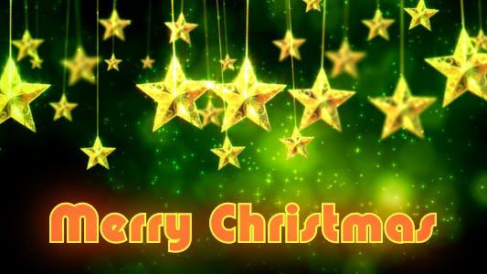 Thumbnail for Christmas Stars_2