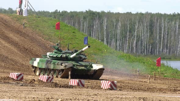 Tank Military Armored Vehicles