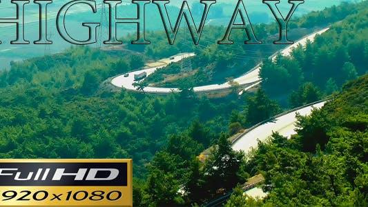 Thumbnail for Highway - FULL HD