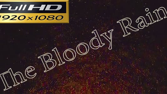 Thumbnail for The Bloody Rain