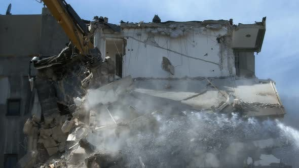 Thumbnail for Construction Demolition 11