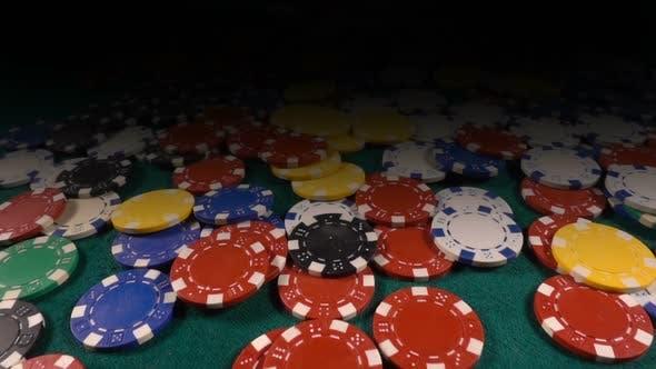 Thumbnail for Gambling Money Chips 5