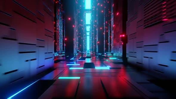 Neon City 04