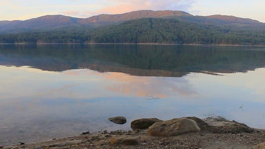Thumbnail for Lake And Mountain
