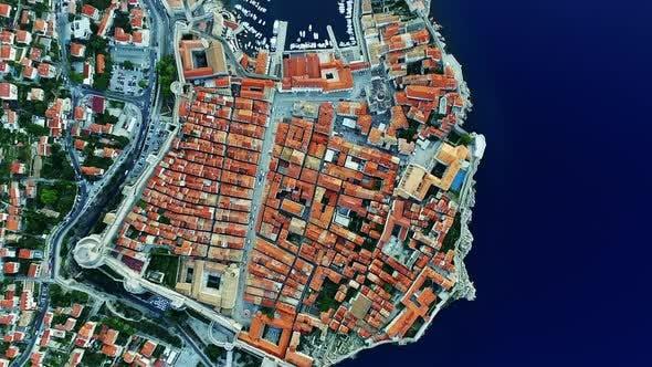 Thumbnail for Historical Dubrovnik or Kings Landing