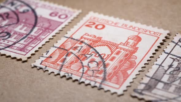 Thumbnail for OldStamps