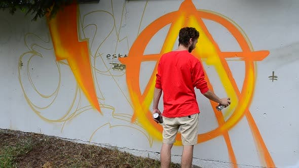 Thumbnail for Graffiti 41