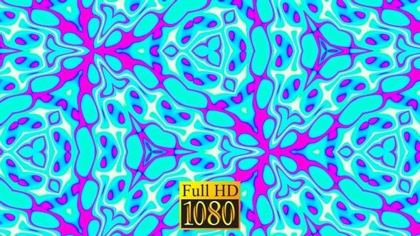 Endless Kaleidoscope Ar HD