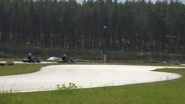 Thumbnail for Kart Racing 1