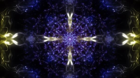 Thumbnail for Spectacolar Disco Kaleido Particles