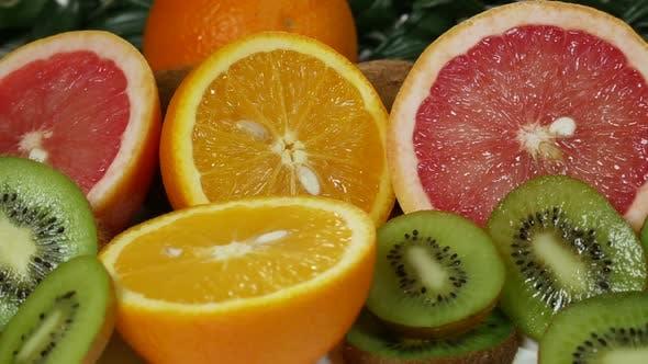 Thumbnail for Beautiful Citrus Fruits