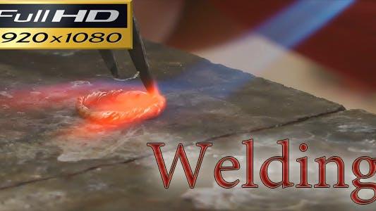 Thumbnail for Welding Full HD