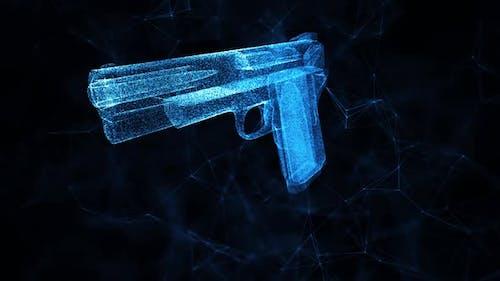 Digitale Waffe