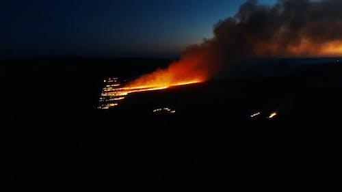 Stubble Burning  01