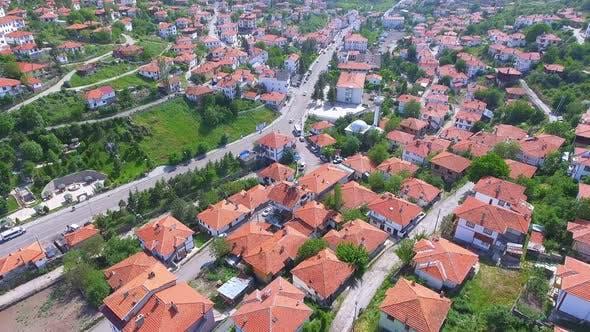 Thumbnail for Cute Town in Balkans