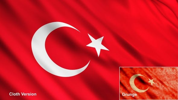 Thumbnail for Turkey Flags