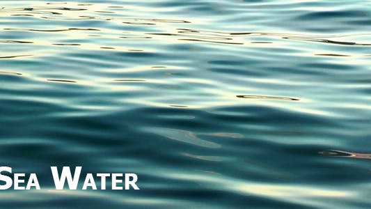 Thumbnail for Sea Water 3