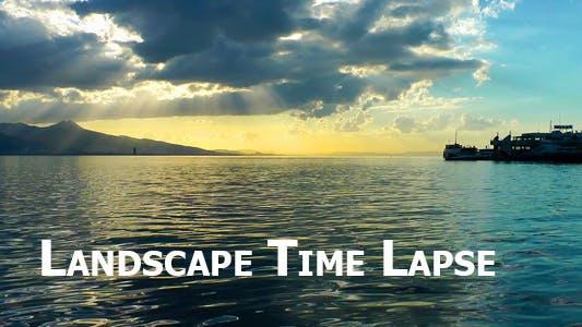 Thumbnail for Landscape Time Lapse