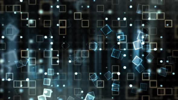 Thumbnail for Light Grid Squares