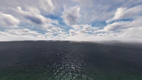 Thumbnail for Mist Sea 04 HD