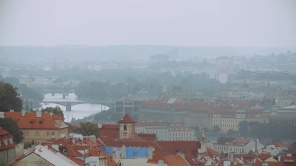 Thumbnail for Rainy Day In Prague
