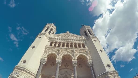 Cover Image for Basilique Notre Dame De Fourviere