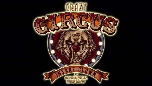4K - Circus - Carnaval Clown Opener II