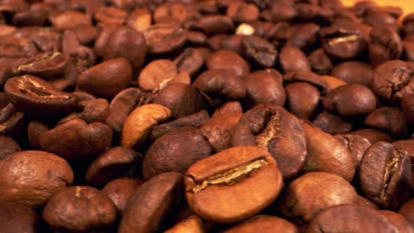 Roasted Coffee Beans 6