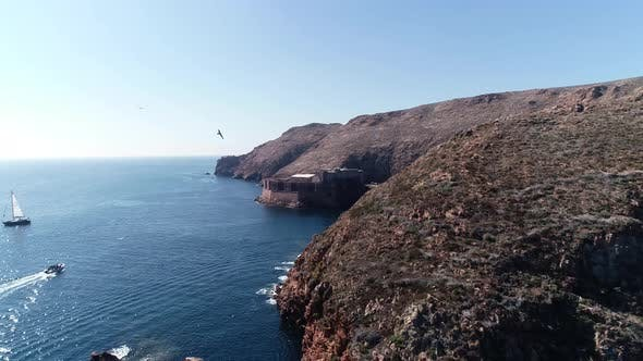 Thumbnail for Berlengas Island Aerials