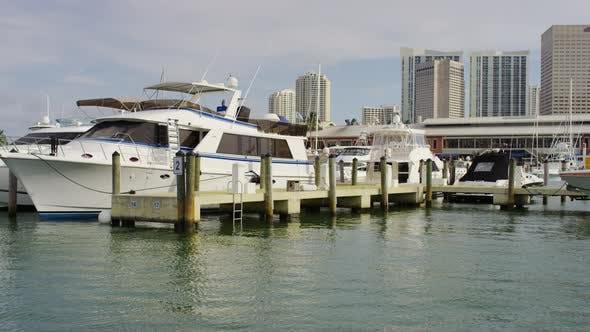Thumbnail for Marina in Miami