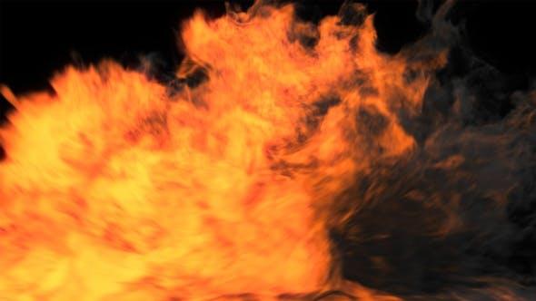 Thumbnail for Fire Revealer 4K - 01