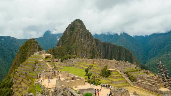 Thumbnail for Machu Picchu 2