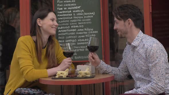 Thumbnail for Wine and Cheese in Valencia