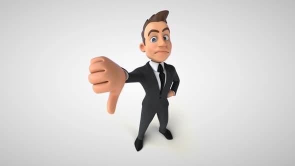 Thumbnail for 10 Business men
