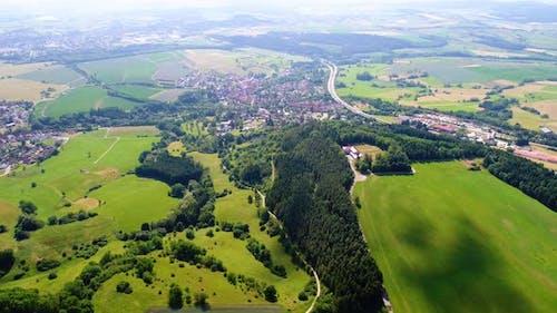 Baden-Wurttemberg Zollernalbkreis Germany