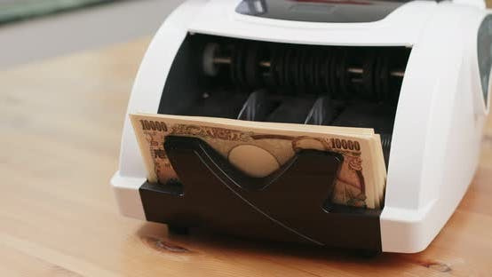 Thumbnail for Money counter