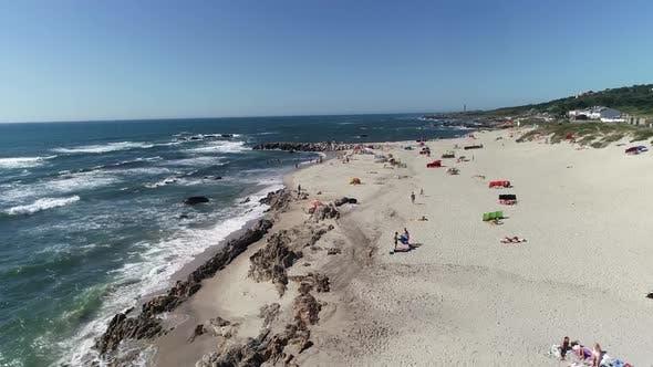 Thumbnail for Beach Aerial