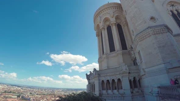 Thumbnail for Basilique Notre Dame De Fourviere 2