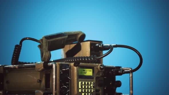 Thumbnail for Zentrale für militärische Funkkommunikation