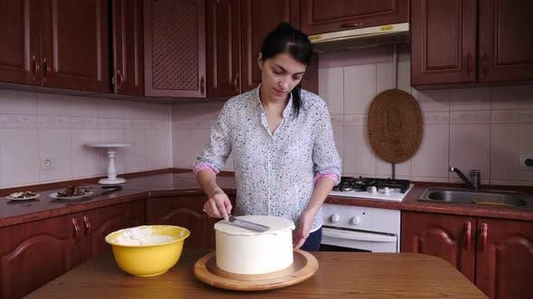 Thumbnail for Frau Zuckerguss ein Kuchen