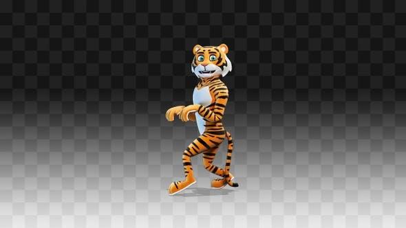 Tiger Sneaks