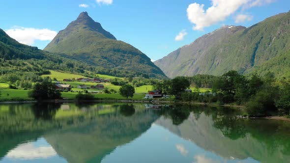 Thumbnail for Beautiful Nature Norway