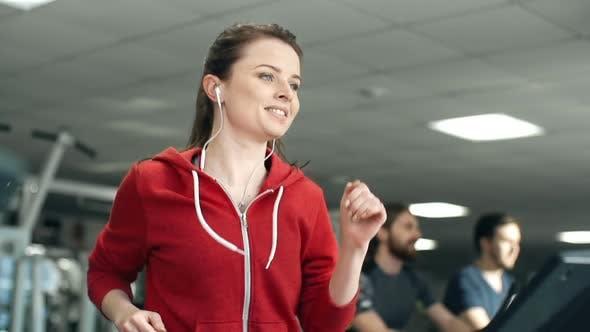 Thumbnail for Sporty Girl