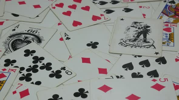 Thumbnail for Poker Cards on the Table