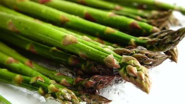 Thumbnail for Fresh Green Asparagus