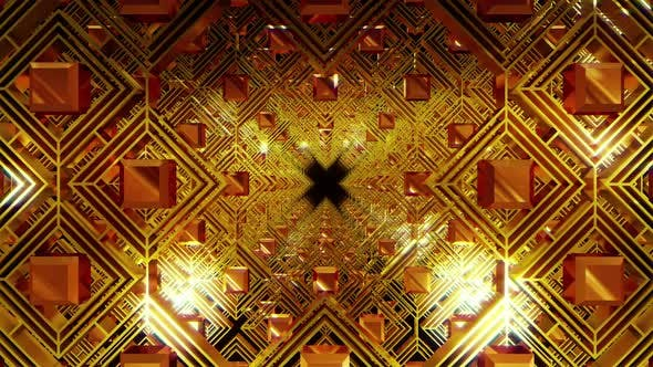 Thumbnail for Art Deco 02 4k