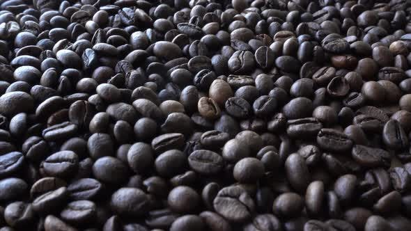 Thumbnail for Select Dark Roasted Coffee Beans, Rich Flavor and Taste of Espresso in Cafe