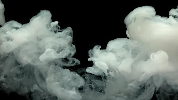 Reveal Smoke