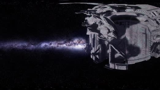 Thumbnail for Big Alien Mothership –VR 360 Virtual Reality